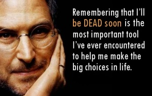 Steve-Jobs-quotes-on-life-and-death-Remembering-that-I'll-be-dead-soon-is-the-most-important-tool-I've-ever-encountered-to-help-me-make-the-big-choices-in-life